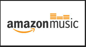 Amazon Music – a great option for a couple of reasons!