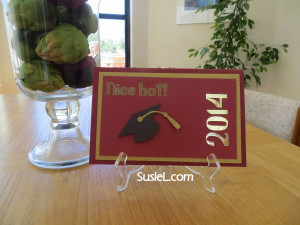 Graduation card – Arizona State!